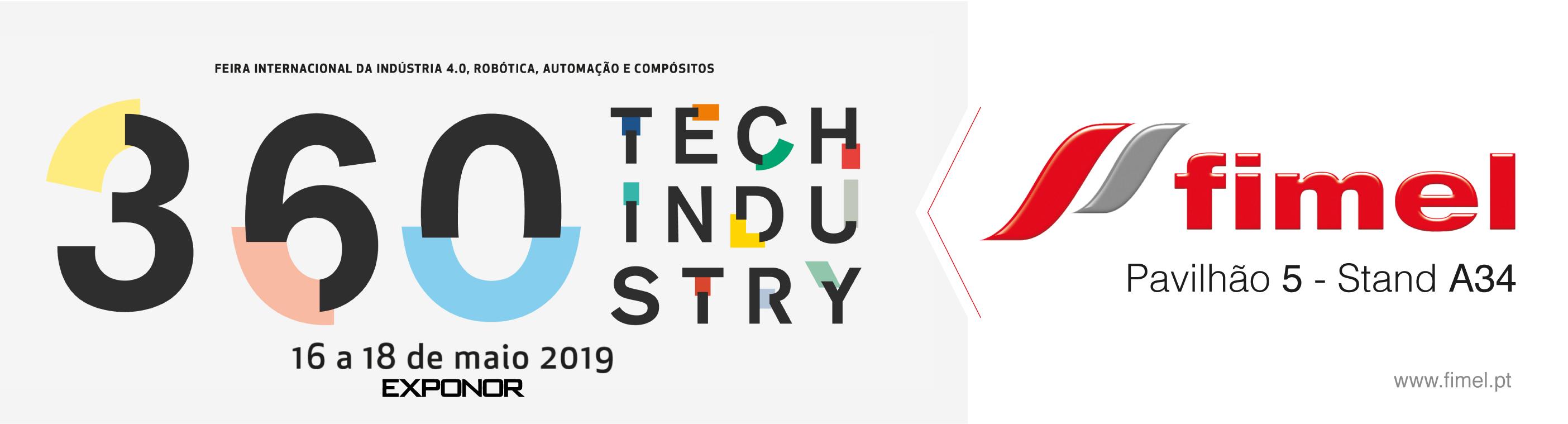360 Tech Industry 2019