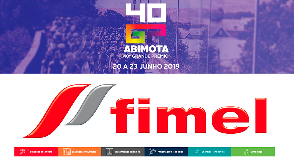 Fimel official sponsor 40th ABIMOTA Grand Prix.