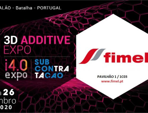 3D Additive Expo | i4.0 Expo | Subcontracting 2020